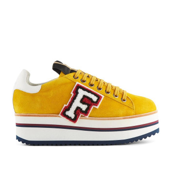 sneakers woman fabi fd5840c00spacamh30 3519
