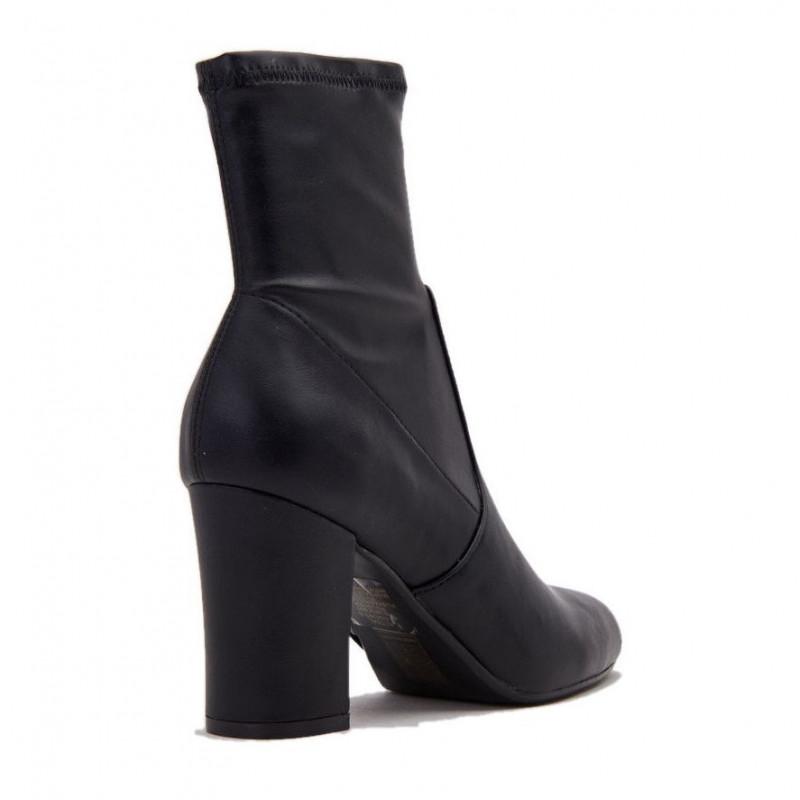 Madden Ankle Steve Boots Black ACTUAL AxfqZwdZ