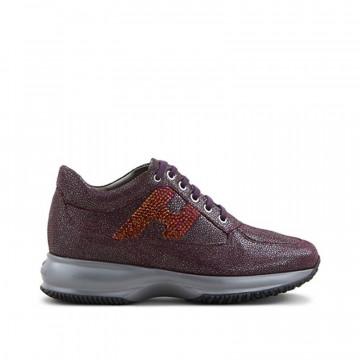 sneakers woman hogan hxw00n02010jebl819 3576