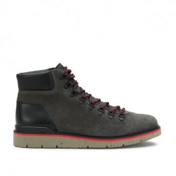 lace up ankle boots man hogan hxm3920z490jid6een 3626