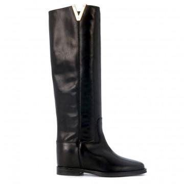 boots woman via roma 15 2568saint barth  3608