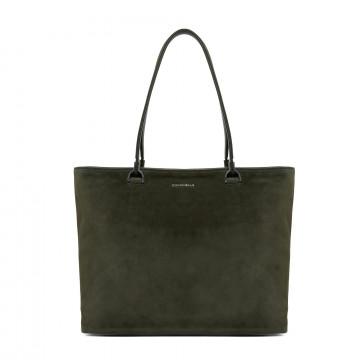 shoulder bags woman coccinelle e1ci1 11 02 01g02 3678