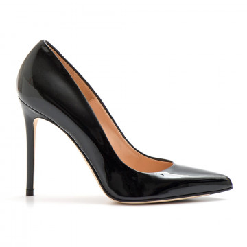 pumps woman sergio levantesi myssvernice nero 3690