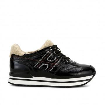sneakers woman hogan hxw2220ao70jhz0l0o 3703