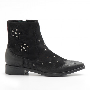 booties woman dei colli play 202 200 3737
