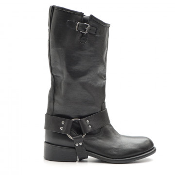 boots woman keb 106sax nero 3769