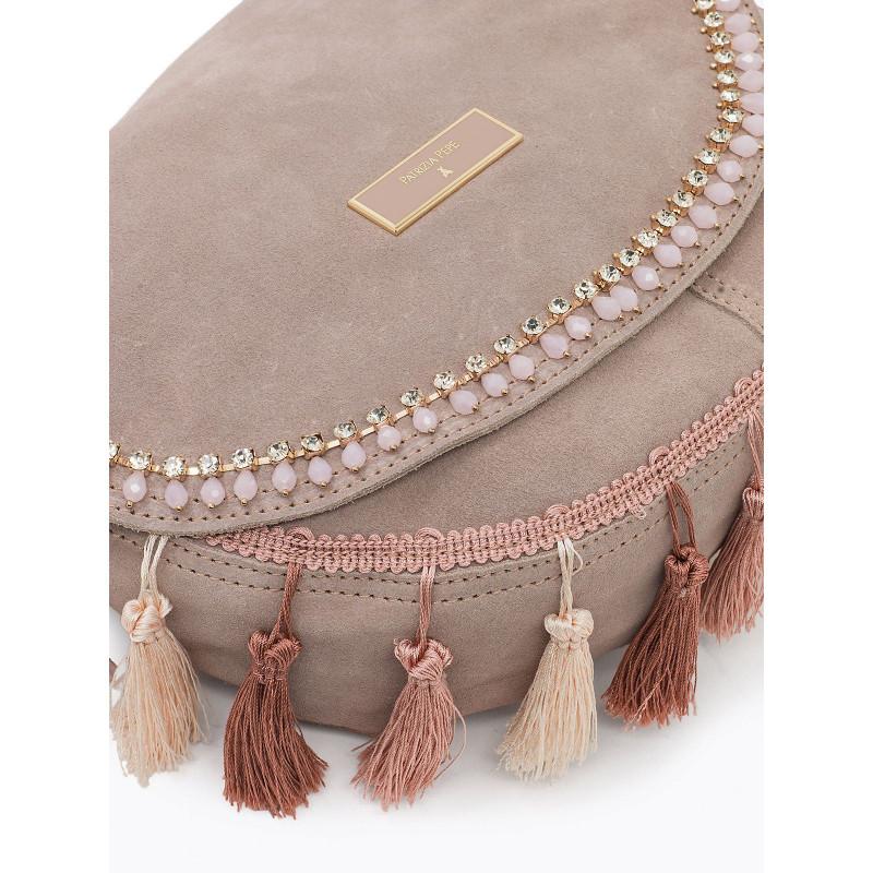 handbags woman patrizia pepe 2v6920 a2oor511 421