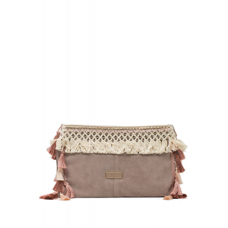 clutches woman patrizia pepe 2v6918 a2oor511 418