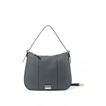 handbags woman borbonese 903846 320 148 peltro 1017
