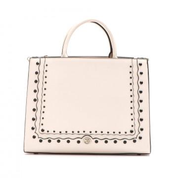 handbags woman ermanno scervino 12400516debora cream 3785