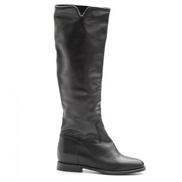 boots woman keb 765soft nero 3797