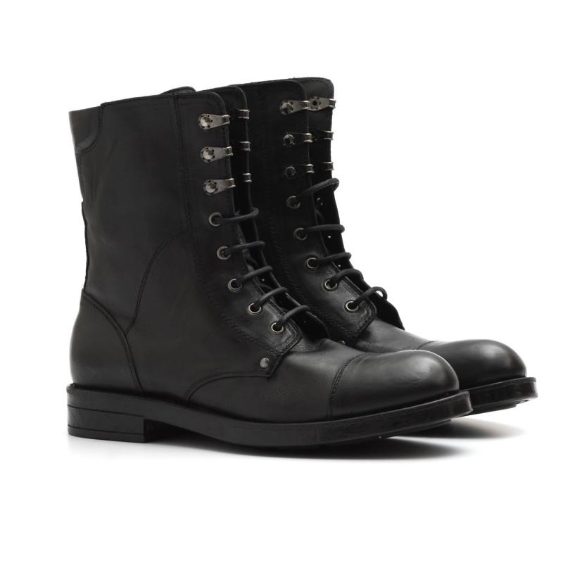 military boots man pawelks 16104calif nero 3864
