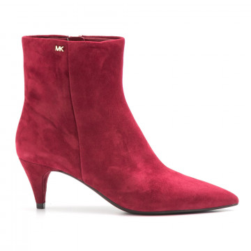 booties woman michael kors 40f8bnme5s550 3873