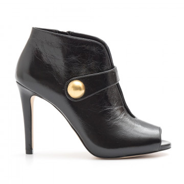 booties woman michael kors 40f8aghs3l001 3876