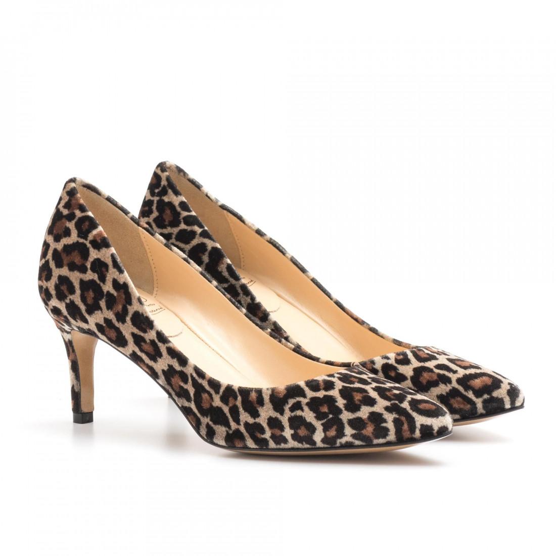 stckelschuhe damen larianna de 1111leopardo taupe 3905