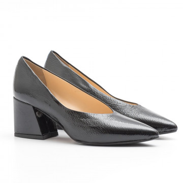 pumps woman larianna de 1123gnaplak nero 3907