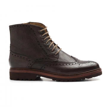 lace up ankle boots man brecos 809113346 dollaro ciocc 3918