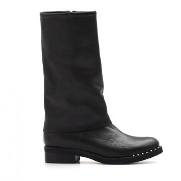 boots woman nsand as214vit nero 3926