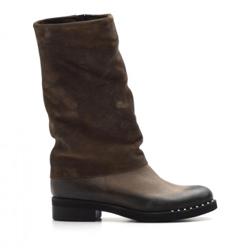boots woman nsand as214vit opaque 3927