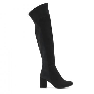 boots woman sangiorgio ng 562artica cam  4045