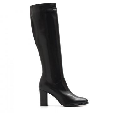 boots woman lorenzo masiero w1952206113 np abb nero 3868