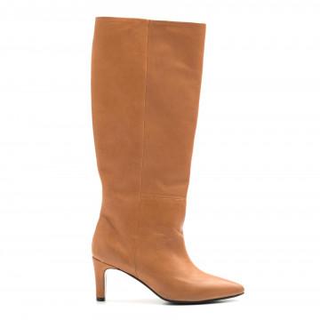 boots woman larianna st 1117seta cuoio 4060