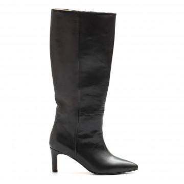boots woman larianna st 1117seta nero 4065