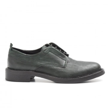 lace up woman charterhouse 6318sorrento forest 3998