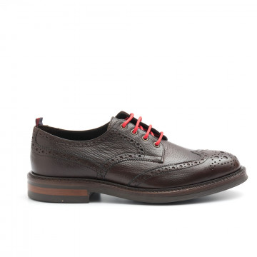 lace up man marco ferretti 111311old positano brown 4120