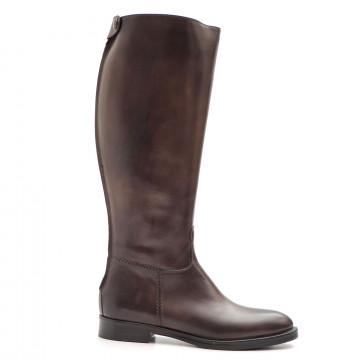 boots woman j wilton 749 497vintage mogano 3749