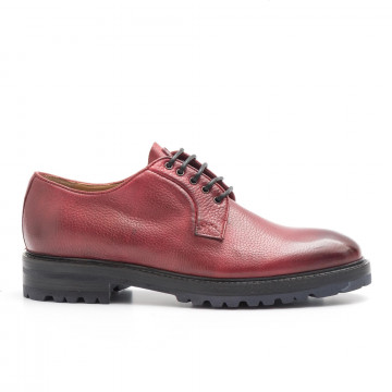 lace up man brecos 817026356 alce rosso 3917
