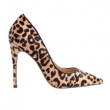 pumps woman steve madden smsdaisieleopard 4134