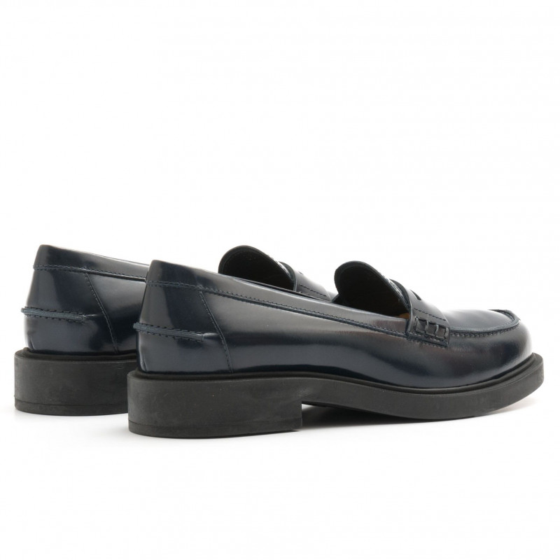 loafers woman tods xxw0zp0h500shau807 4186