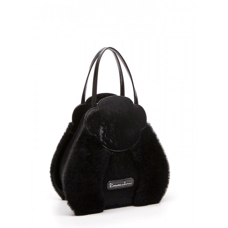 handbags woman braccialini b11180 pp 818temi scimmia 491