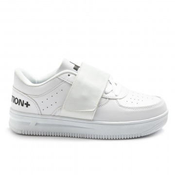 sneakers woman generation space1 white 4184