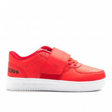 sneakers woman generation space3 red 4181