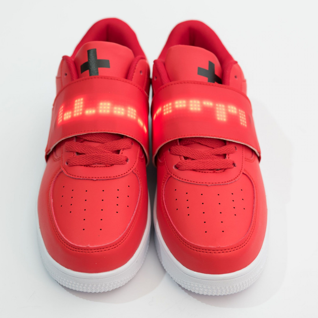 sneakers damen generation space3 red 4181