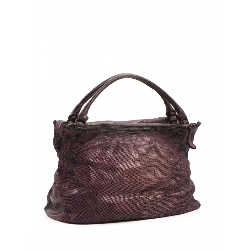 handbags woman reptiles house h 292 bee sh uva 498