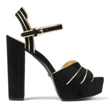 sandalen damen michael kors 40r9hphs6s001 4263
