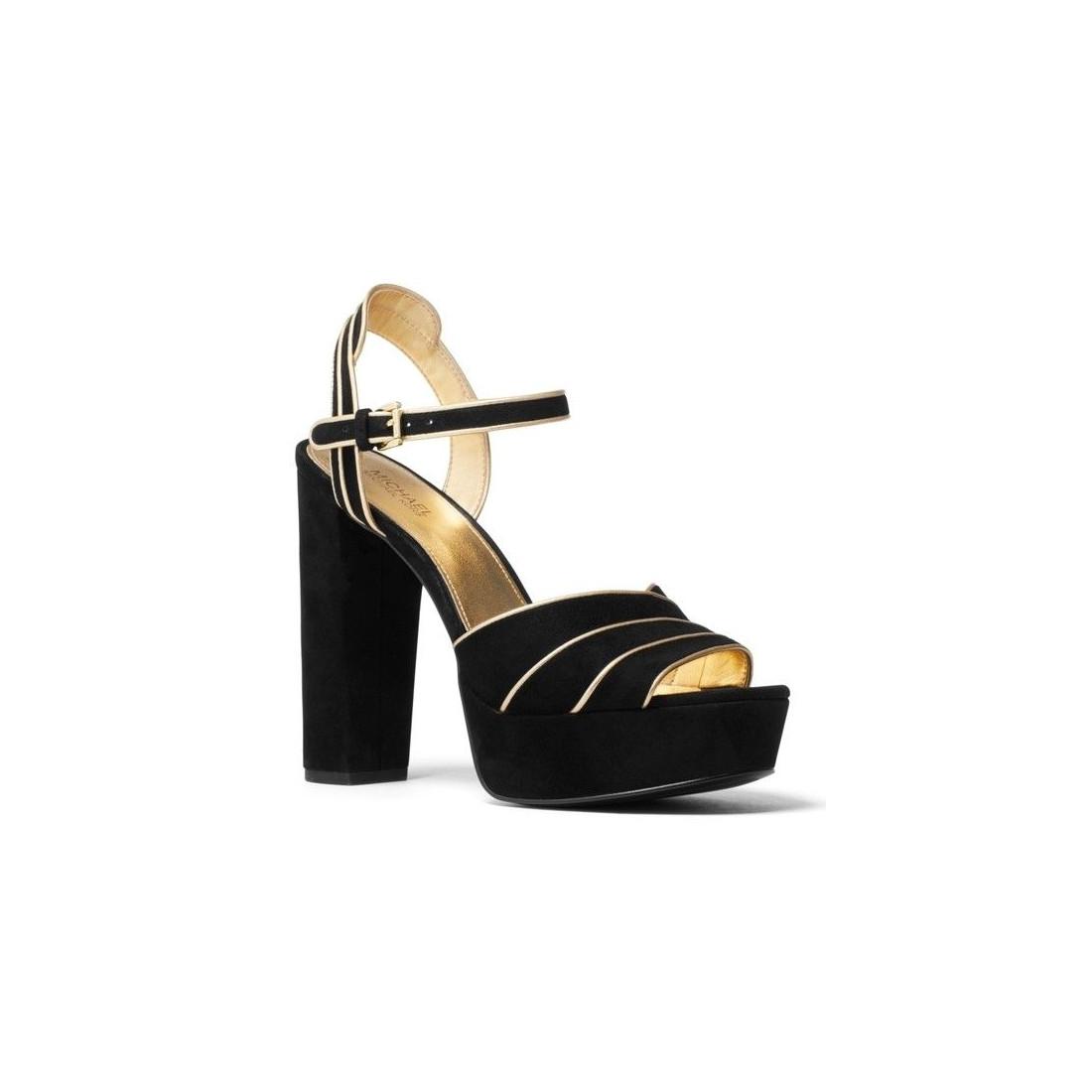 sandals woman michael kors 40r9hphs6s001 4263