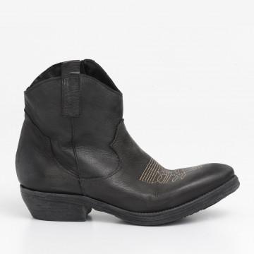booties woman zoe tex10 2536