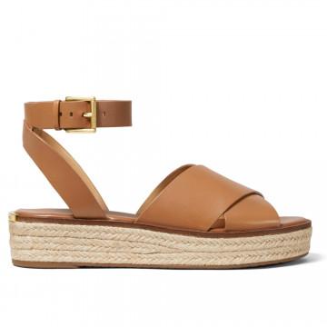 sandals woman michael kors 40s9abfa1l203 4458