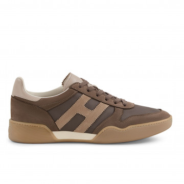 sneakers man hogan hxm3570ac40kf86edm 4481