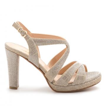 sandals woman sangiorgio 989galassia sd 940 4612