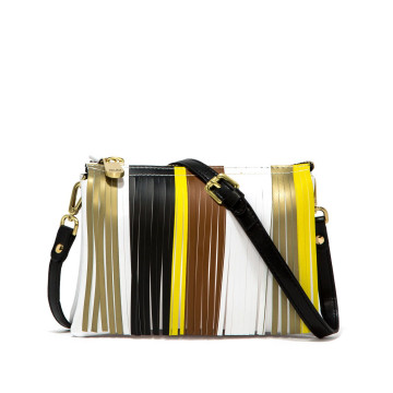 crossbody bags woman gum by gianni chiarini bs 3589 gum fr strp10304 4633