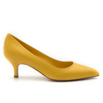 stckelschuhe damen white d d1kid giallo 4637