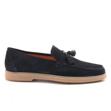 loafers man santoni mgya15997tisesywu60 4654