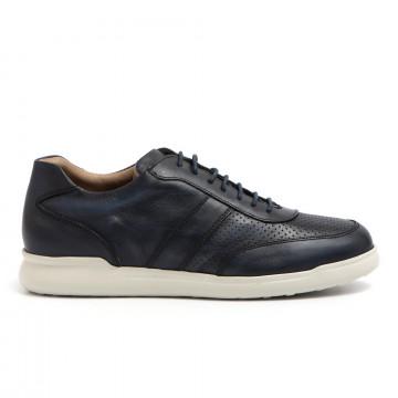sneakers man calpierre 389marr blu 2949