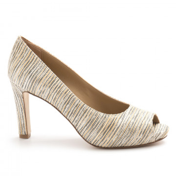 pumps woman calpierre db431 9merida sabbia 4665