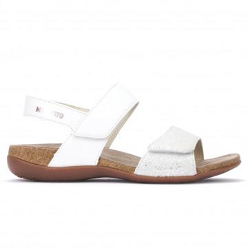 sandals woman mephisto agavep5129925 silk 13368 4753